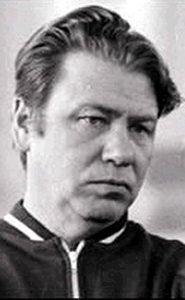 Євген Горянський
