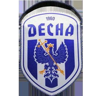 """Вимпел """"ФК Десна"""""""
