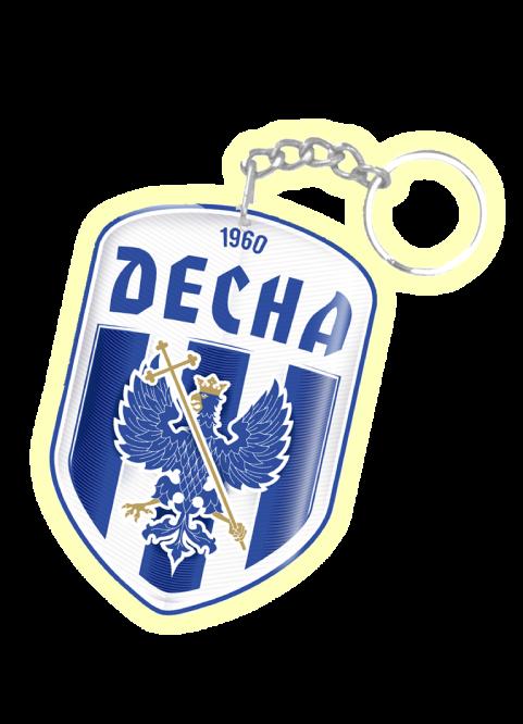 Брелок ФК Десна